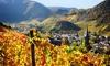 Rheinland-Pfalz: 2-4 Nächte mit 3-Gänge-Menü und Weinprobe