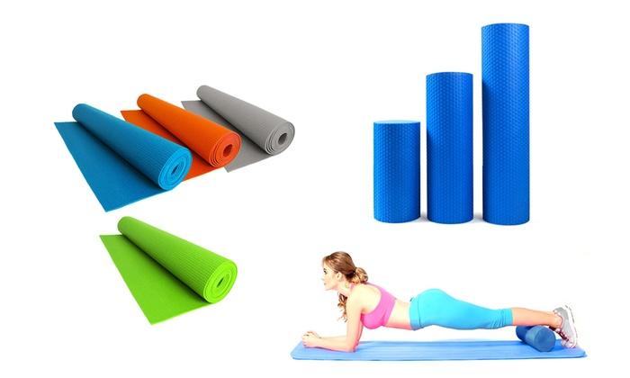 Attrezzi per pilates o yoga