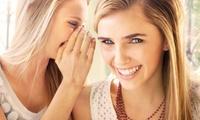 【最大51%OFF】憧れの白い歯へ≪セルフホワイトニング/1回分 or 3回分 or 5回分≫ @ホワイトニングオーガニック高浜店