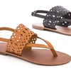 Rasolli Women's Fashion Sandals