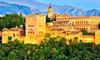 Hotel Casa del Trigo 4* - Hotel Casa del Trigo 4*: Granada: 1, 2 o 3 noches para dos con desayuno, detalle de bienvenida y late check-out en Hotel Casa del Trigo 4*