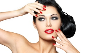 Couture Nail Academy: Gel Manicure or Gel Toes (£12) or Both (£22) at Couture Nail Academy