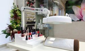 Salonik Urody Lili: Klasyczny manicure z malowaniem za 24,99 zł i więcej opcji w Saloniku Urody Lili