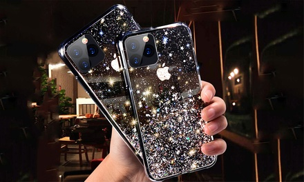 $9.95 for a Glittery Star Case for iPhone