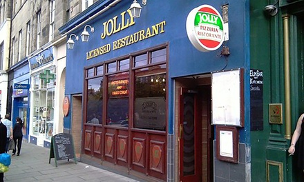 The Jolly