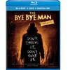 The Bye Bye Man on Blu-Ray, DVD, and Digital HD
