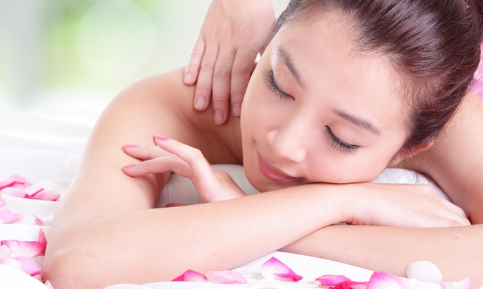 Customized Massage Therapy - North Los Altos: $5 Buys You a Coupon for 35% Off The Regular Price For A 60 Or 90 Minute Massage  at Customized Massage Therapy