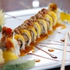 Up to 54% Off Sushi at Riviera Grill & Sushi Restaurant