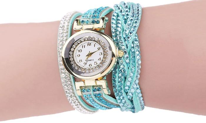 Bracciale orologio swarovski orecchini di perle for Swarovski italia catalogo