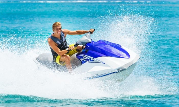 Miami Beach Downtown Water Sports