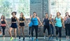 Jazzercise Shingle Springs Foothills Center - Jazzercise Shingle Springs Foothills Center: 10 or 20 Jazzercise Classes at Jazzercise Shingle Springs Foothills Center (Up to 75% Off)
