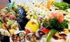 Gohyang Restaurant - Islington-City Centre West: Sushi, Chinese, Japanese, and Korean Food for Two or Four at Gohyang Restaurant (Up to 47% Off)