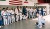 Up to 75% Off Jujitsu or NoGi Classes at Gracie Barra