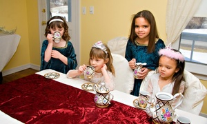 My Kids Birthday Party: $142 for $200 Groupon — My Kids Birthday Party