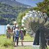 Visita guidata Hydrotour Dolomiti