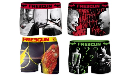 Pack di 5 boxer Freegun