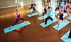 Up to 75% Off Memberships to The Athletic Club