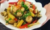 $50 Toward Thai Cuisine for Four or More (Reservations Required)