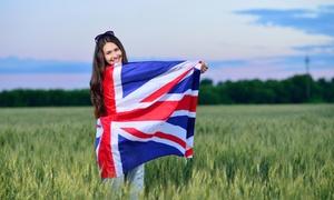 British School: Attestato Internazionale di Inglese con Corso British School in Piazza Corvetto (sconto fino a 95%)