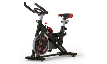 Spin Bike Home Exercise Machine