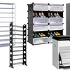 Multi Storage Shoe Cabinets