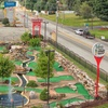Up to 47% Off Mini-Golf and Ice Cream Packages