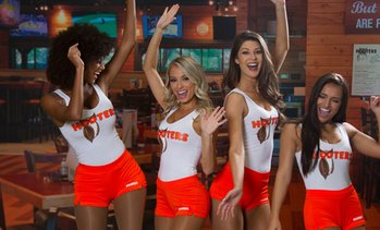 $0 for $15 towards a Mobile App Order of $30 or more from Hooters