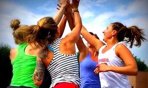 86% Off Gym Membership at Ladies Workout Asheville at Ladies Workout Asheville, plus 6.0% Cash Back from Ebates.