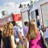 Up to 45% Off Food-Truck Festival