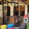 Two Personal Training Sessions