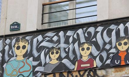 Visite guidée de Paris d'1h30 pour 2 personnes au choix à 24 € avec My Urban Experience