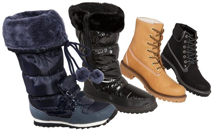 scarpe da neve donna adidas