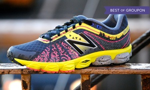 New Balance Cherry Hill: $30 for $50 Worth of Athletic Shoes, Apparel, and Accessories