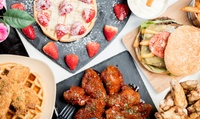 Takeaway Wings, Sides and Milkshakes for Two or Four at Shaking Wings (Up to 67% Off)
