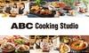 選べる料理体験レッスン|全国127スタジオ