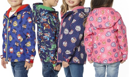 Soft Shell Jackets for £10.99