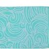 100% Cotton Jacquard Siesta Beach Towel