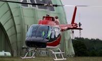 10, 15 oder 25 Min. Helikopter-Rundflug für 1 Person bei der Aveo Flight Academy (bis zu 50% sparen*)