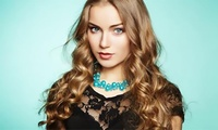 MAC Makeover Photoshoot with 10 Prints, Digital Image and Goody Bag for One or Two at Fame Photography (Up to 95% Off)