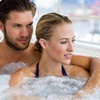 Percorso Spa riservata, massaggio