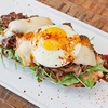 Up to 55% Off at Central Bistro & Bar