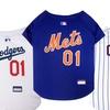 MLB National League Pet Jerseys