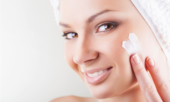 European Skin Specialists - Bloomfield: Facial with Optional Peel with or without Ultrasound or LED Treatment at European Skin Specialists (Up to 71% Off)