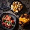 Nine-Dish Mexican Feast + Sangria