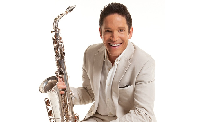 Dave Koz & Friends - The Venue at Horseshoe Casino: Dave Koz & Friends at The Venue at Horseshoe Casino on Saturday, July 25, at 8 p.m. (Up to 30% Off)