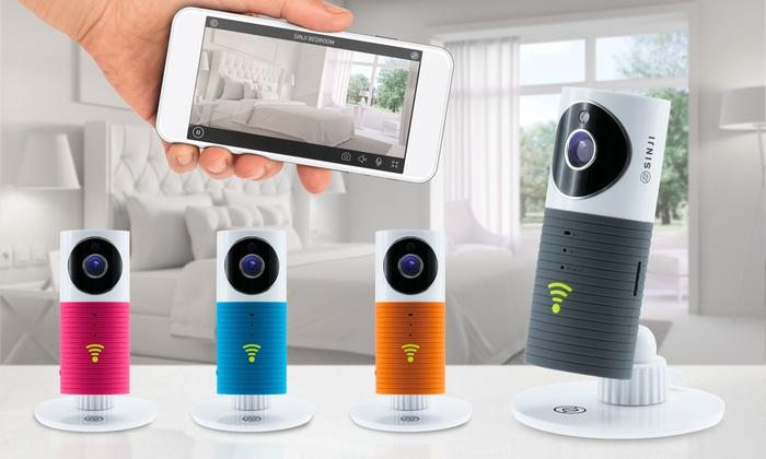 Camera Sinji Smart IP/Wi-Fi