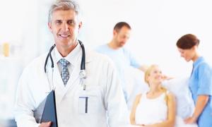 Dr Pierluigi Ottone: Visita ginecologica e senologica e in più pap test, colposcopia ed esame batteriologico