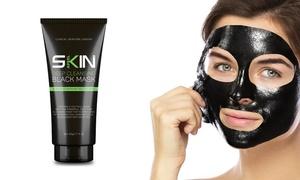 Masque anti points noir