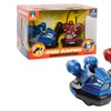 Blue Hat Toy Company R/C Speed Bumper Cars