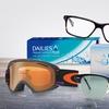 Wertgutschein Brille/Kontaktlinsen